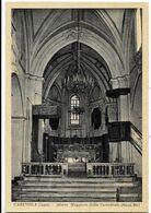 Carinola (Caserta). Altare Maggiore Della Cattedrale. - Caserta