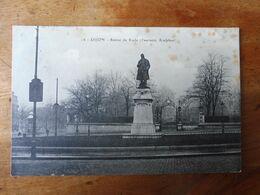 DIJON  - Statue De Rude (Tournois, Sculpteur) - Dijon