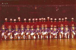 78 - MAUREPAS - PHOTO DES MAJORETTES - Musique Et Musiciens