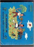 LES AVENTURES DE SYLVAIN ET SYLVETTE 1953 EN ROUTE VERS L INCONNU ALBUMS FLEURETTE PAR CUVILLIER - Sylvain Et Sylvette