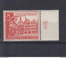 Deutsches Reich Michel Kat. Nr.cpostfr/** 734 - Ungebraucht