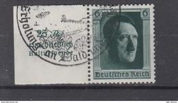 Deutsches Reich Michel Kat. Nr. Gest 648 (1) - Usados