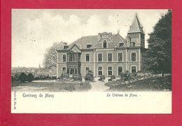 C.P. Hyon=  Le  Château - Mons
