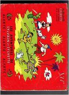 LES AVENTURES DE SYLVAIN ET SYLVETTE 1957 ALERTE ! ALERTE ! ALERTE ! ALBUMS FLEURETTE PAR CUVILLIER - Sylvain Et Sylvette