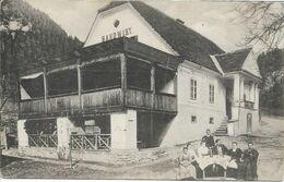 1910/20 - KESSELFALL  PEGGAU , Gute Zustand , 2 Scan - Graz