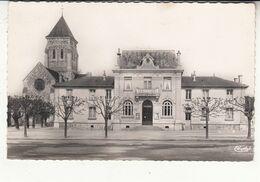 51 - Betheniville - Mairie - Bétheniville