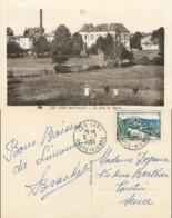 [512098]B/TB//-France  - (87) Haute-Vienne, Les Cars, Un Coin Du Bourg - France