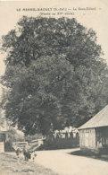 AR 782   /  C P A     -  MESNIL-* RAOUL       -  (76)   LE   GROS TILLEUL - Autres Communes