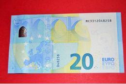 PORTUGAL - M004I6 * 20 EURO  M004 I6 - (MC3312048258) NEUF - UNC - 20 Euro
