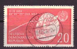 DDR 721 Used (1959) - DDR