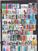 Suiza Lote De Faciales + 89 Francos Suizos - Collections