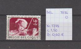 België 1976 - Yv. 1799 - OCB 1804 Gest./obl./used - Usati