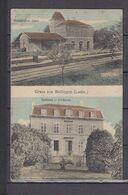 57 BRULANGE EDITION ALLEMANDE - France