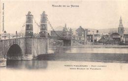08-VIREUX-WALLERAND-N°208-A/0179 - Otros Municipios