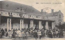 17-CHATELAILLON-N°209-A/0091 - Châtelaillon-Plage