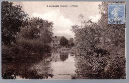 Jarnages, L'étang - Other Municipalities