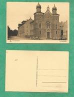Synagogue CARTE Postales - 1 Bon état - -: FRAIS DE PORT OFFERTS - Saint Louis