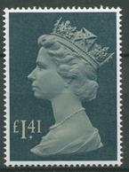 Großbritannien 1985 Königin Elizabeth II. 1043 Postfrisch - 1952-.... (Elizabeth II)