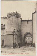 Ille-sur-Tet-Porte De La Parayre -(D.7844) - Altri Comuni