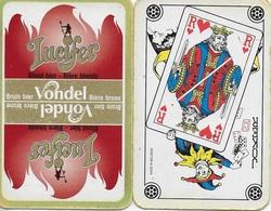Carte Joker Bière Brune Vondel Bruinni Bier - Unclassified
