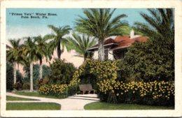 "Florida Palm Beach ""Primea Vera"" Winter Home - Palm Beach"