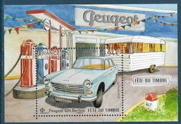 BF Peugeot 404 (2020) Neuf** - France