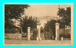 A862 / 609 13 - MARSEILLE Entrée Du Camp De Sainte Marthe ( Cachet Militaire Le Vaguestre ) - Marseilles