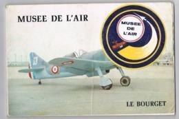 D93. LE BOURGET. MUSEE DE L'AIR. - AeroAirplanes