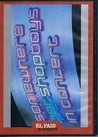 PET SHOP BOYS LIVE DVD / VER EXPLICACIÓN FOTOS!!!!! - DVD Musicali