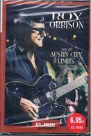 ROY ORBISON DVD SIN DESEMBALAR / VER EXPLICACIÓN FOTOS!!!! - DVD Musicali