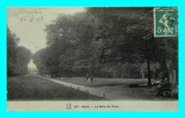 A862 / 171 21 - DIJON Le Bois Du Parc - Dijon