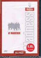 MADNESS LIVE CONCERT SIN DESEMBALAR FOTOS!!!!! - DVD Musicaux