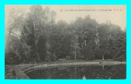 A819 / 171 78 - LA CELLE SAINT CLOUD L'Etang Sec - La Celle Saint Cloud