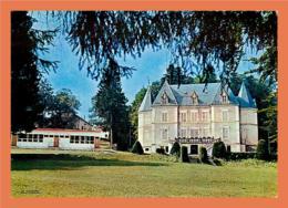 25 - MAICHE Chateau De La Jeunesse Colonie De Vacances Peugeot  /  /  CPSM Dentelée - Ohne Zuordnung