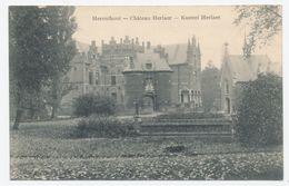 Herenthout - Chateau Herlaer - Kasteel Herlaer - Herenthout