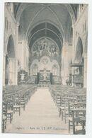 Iseghem, Izegem : Kerk Der EEPP Capucienen - Izegem