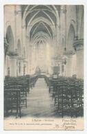 Mortsel Oude-God / Vieux-Dieu: L'eglise / De Kerk Interieur - Mortsel