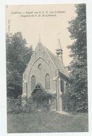 Lubbeek - Kapel Van O.L.V. Van Lubbeek - Chapelle De N.D. De Lubbeek - Lubbeek