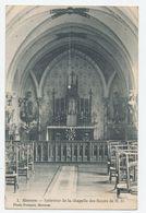 Merxem-bij-Antwerpen / Merksem : Intérieur De La Chapelle Des Soeurs De Notre Dame - Antwerpen