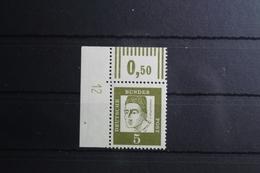 BRD 347y DZ ** Postfrisch Eckrand Bundesrepublik Deutschland #SI265 - [7] West-Duitsland