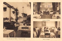 20-8903 : CAP-MARTIN HOTEL RIVES DU CAP - Roquebrune-Cap-Martin