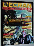 Rare Revue Vintage écran Fantastique N°133 Jurassic Park - Magazines