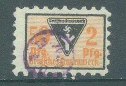 DEUTSCHES FRAUENWERK 50 Pfg + 2Pfg PRIVATE - Lot 21831 - Deutschland