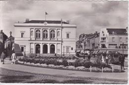 53 - LAVAL - LA MAIRIE - HOTEL DE VILLE - Laval