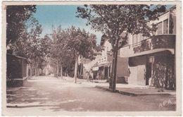 13. PALUDS-DE-NOVES. La Rue Principale. 1 - Autres Communes