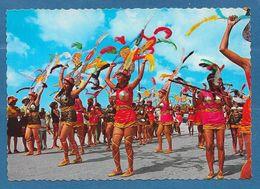 CARNAVAL ON ARUBA N°658 - Aruba