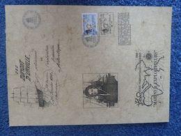 DUMONT D'URVILLE 1988 - Collections