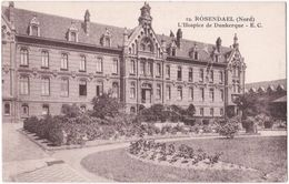 59. ROSENDAEL. L'Hospice De Dunkerque. 12 - Dunkerque