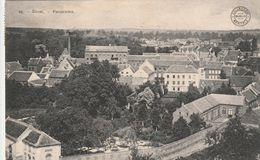 Diest, Panorama,2 Scans - Diest