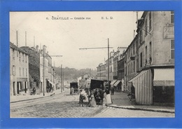 92 HAUTS DE SEINE - CHAVILLE Grande Rue - Chaville